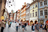 Prague. — Stock Photo