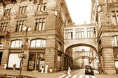 Street. — Stock Photo