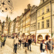 Stock Photo: Prague.