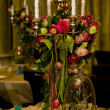 Wedding centerpiece — Stock Photo #3109001