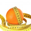 Stockfoto: Weight lose