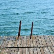 Old jetty - 