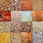 Marble texture — Stock Photo #3404538