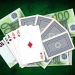 Poker — Stock Photo #3594069