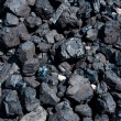 Stock Photo: Coal seamless background.
