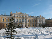 Palace of Vorontsov. St.Petersburg — Stock Photo