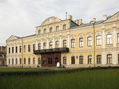 Sheremetev Palace - Fountain home, St. Petersburg — Stock Photo