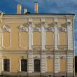 Stock Photo: Sheremetev Palace - Fountain home, St. Petersburg