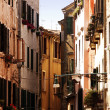 Stock Photo: Venetibuildings