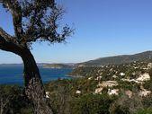 Cote d'Azur — Stock Photo