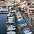 Vallon des Auffes — Stock Photo #3251254