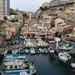 Vallon des Auffes — Stock Photo #3251289