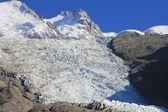 Mont-Blanc — Stock Photo