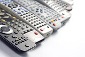 Remote controlers — Stock Photo