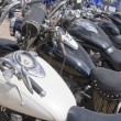 Motorcycles — Stock Photo #3122186