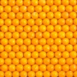 Stock Photo: Air gun pellets background