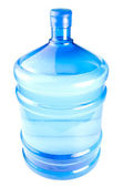 Bottled potable water for cooler — Stock Photo