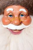 Santa Claus doll — Stock Photo