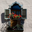 Italian window — Stock Photo #2728528