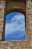 Arco antigo — Fotografia Stock