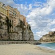 Stock Photo: Tropea, Calabria, Italy