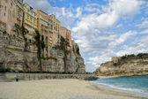 Tropea, Calabria, Italy — Stock Photo