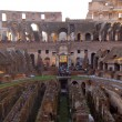 Stock Photo: Colosseum Rome, Italy interior
