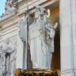 Victor Emmanuel Monument, Rome detail — Stock Photo #2756627