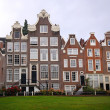 Old houses in Amsterdam — Stock Photo #2841632