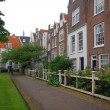 Stock Photo: Houses in Amsterdam, Netherlands