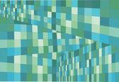 Colour small squares. — Stock Vector