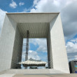 Grande Arche - Stock Photo