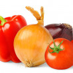 Vegetables — Stock Photo #3509689
