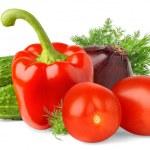 Vegetables — Stock Photo #3546086