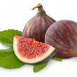 Fresh figs — Stock Photo #3897361