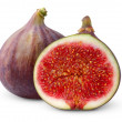 Fresh figs — Stock Photo #3897363