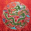 Dragon pattern — Stockfoto #3293877