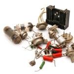 Radio components — Stock Photo #2812441