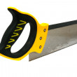 Hand saw — Stock Photo