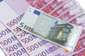 Euro money — Stockfoto