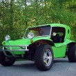 Hotrod Dune Buggy — Stock Photo