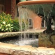 Water Fountain — Stock Photo