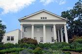 Estate Mansion — Stock Photo