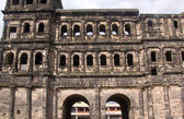 Germany, Trier, Porta Nigra — Stock Photo