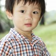 Asian boy — Stock Photo #3065134