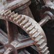 Stock Photo: Old machinery