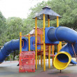 Children&#039;s Playground - Stock Photo