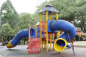 Children's Playground — Foto Stock