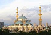 清真寺 — 图库照片