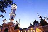 Kapitan Keling Mosque — Stock Photo